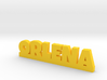 ORLENA Lucky 3d printed