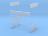 Chirk Signal Cabin Parts 12-19 3d printed