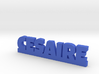 CESAIRE Lucky 3d printed