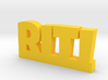 RITI Lucky 3d printed