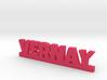 VERNAY Lucky 3d printed