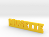 MUSETTE Lucky 3d printed