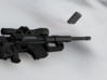 1/35 CheyTac M200 Intervention Silenced MSP35-035 3d printed