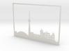 Toronto Skyline - 16 X 23 (XL) 3d printed