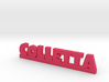 COLLETTA Lucky 3d printed