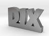 DIX Lucky 3d printed