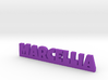 MARCELLIA Lucky 3d printed