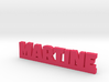 MARTINE Lucky 3d printed