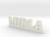 MIRLA Lucky 3d printed