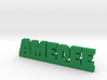 AMEDEE Lucky 3d printed