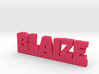 BLAIZE Lucky 3d printed