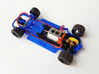 Pipchassis SL 84 3d printed