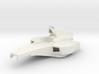 KMD-FR01 Open Wheel Racer Main Body 3d printed