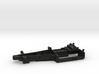 KMD-FR01 Main Chassis (VE) TPLATE VERSION 3d printed