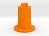 Traffic Barrel, Standard 3d printed