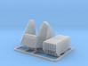 SCLAR-H ODLS Decoy launcher Kit 1/72 3d printed