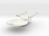 Griffin Class Refit  BattleCruiser 3d printed