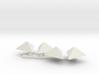 BT Stringer Pyramid 3d printed