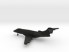Bombardier Challenger 300 3d printed