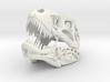 Non-scale Robotic T-Rex Skull 3d printed