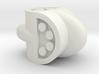 D4 Barrel-Lug 3d printed