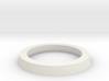 25mm to 32mm Adapter Ring 3d printed 25mm to 32mm Base Adapter Ring