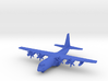 1/400 KC-130J w/Gear 3d printed