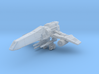 E-wing mk2 1-270 3d printed