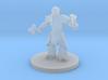 Berserker Orc 3d printed
