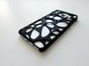 Samsung Galaxy Note 5 Case_Voronoi 3d printed