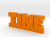 TINE Lucky 3d printed