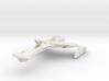 Klingon D3  Destroyer 3d printed
