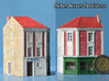 NGG-Ref01b - Large Railway Station 3d printed