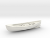 1/36 USN 26ft Whaleboat 3d printed