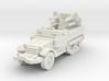 M16 quadruple gun carrier 3d printed