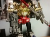 """Lockout"" Carbine RESIZED 5mm post 3d printed Image by tkrbob4093 (Masterpiece Grimlock)"
