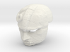 Custom Stone Lego Mask 3d printed