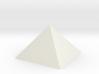 "Perfect Pyramid Closed 51°51""14"" 3d printed"