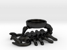 Ceramic Scorpion Candle Holder 3d printed