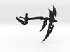 NEW EPIC HORROR GAME!! Scythe Plays Little Nightmares ... |Nightmare Scythe