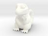 Gecko 3d printed