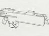 G3s Lasguns Sample 3d printed G3A3