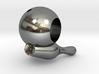 Pandora Charm 3d printed