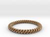 Bracelet FGH Large 3d printed