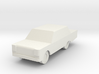 Generic Automobile 3d printed