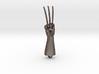 Logan Wolverine claws pendant 3d printed