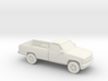 1/87 1989-98 Chevrolet Silverado Single Cab Long B 3d printed