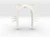 CAT 2 keyfob for MINI COOPER F54, F55, F56, F60, F 3d printed