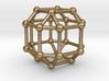 UNIVERSO RhombiCubeOctahedron 3d printed