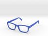 VirtualTryOn.fr Lunettes /  Glasses 3d printed